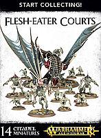 Start collecting! Flesh-Eater Courts (Начни собирать! Дворы пожирателей плоти)