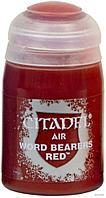 Air: Word bearers red (Красный Носителей Слова). 24 мл.