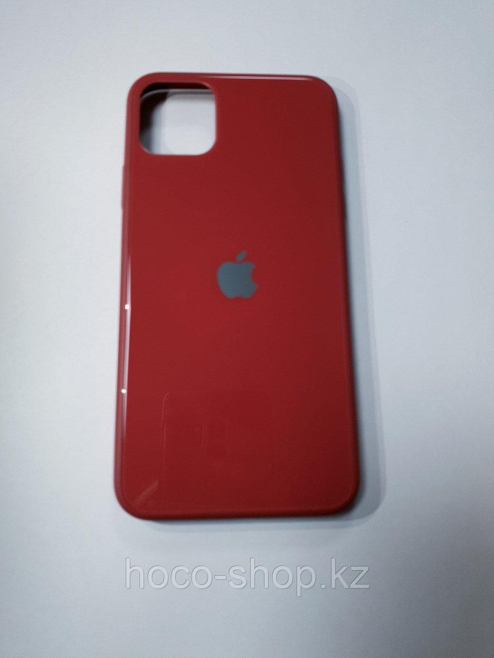 Противоударный чехол Macome iPhone 11