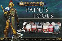 "AoS Paints+Tools (Набор инструментов и красок ""AoS"")"