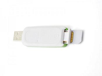 Ридер контактных смарт-карт ACR38T-D1