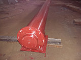 Транспортер вертикальный шнековый, фото 5