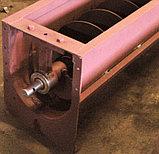 Шнековый транспортер для цемента, фото 4