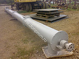 Шнековый транспортер для цемента, фото 6