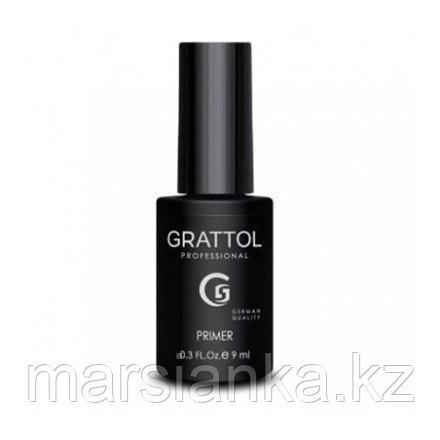 Primer acid-free Grattol (бескислотный праймер), 9мл1550,00