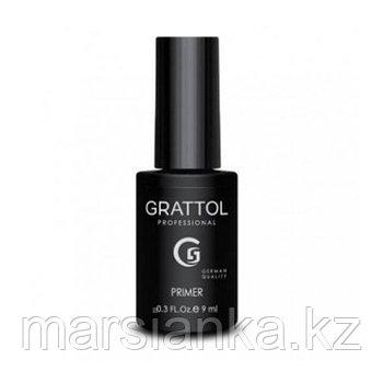Primer acid-free Grattol (бескислотный праймер), 9мл