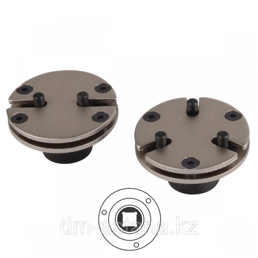МАСТАК Адаптеры для утапливания поршня тормозного цилиндра к набору 102-00003 МАСТАК 102-00002