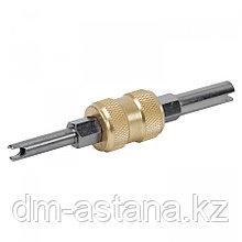 Набор щупов для проверки зазоров, 0,04 -1,00 мм, 25 шт МАСТАК 127-00025