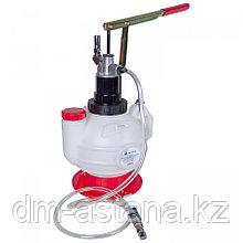 МАСТАК Набор для ручной замены масла в АКПП, кейс, 9 предметов МАСТАК 104-30009C