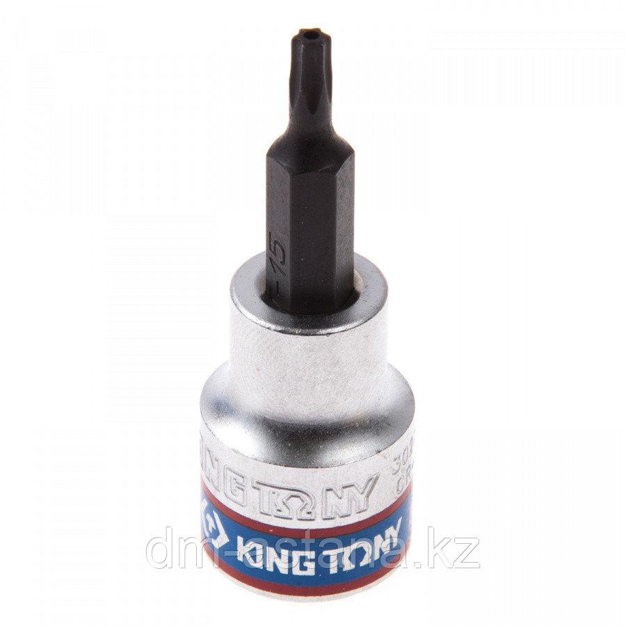 Ключ накидной силовой ударный 30 мм KING TONY 10B0-30