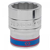 Ключ комбинированный 10 мм, 45° KING TONY 1063-10