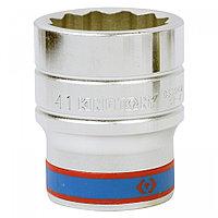 Ключ комбинированный 12 мм, 45° KING TONY 1063-12