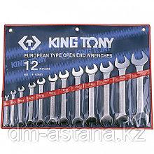 Ключ рожковый 27х32 мм МАСТАК 022-12732