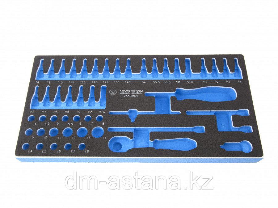 Защитная накидка на крыло автомобиля, 1000х650 мм, магнитное крепление МАСТАК 193-11065