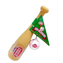 Жевательная резинка Бейсбольная бита Kidsmania 12гр