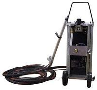Портативная система для очистки поверхностей IBIX 25 H2O