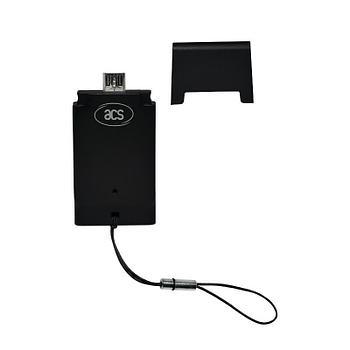 Устройство чтения смарт-карт ACR39T-A3 (microUSB)