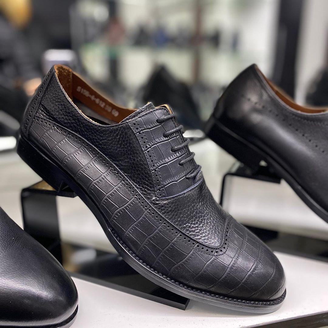 Туфли для мужчин