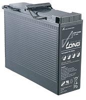 Фронттерминальный аккумулятор LONG HTP12100H (12В. 100Ач), фото 1
