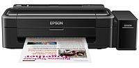 Струйный принтер Epson L132 A4, 5760x1440, 27 стр, фото 1