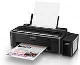 Струйный принтер Epson L132 A4, 5760x1440, 27 стр, фото 2