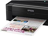 Струйный принтер Epson L132 A4, 5760x1440, 27 стр, фото 3