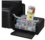 Струйный принтер Epson L132 A4, 5760x1440, 27 стр, фото 5