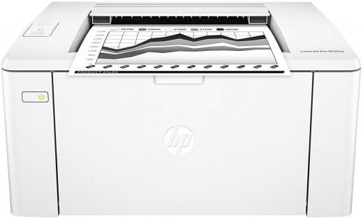 Лазерный принтер HP Laser Jet Pro M102a  G3Q34A