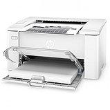 Лазерный принтер HP Laser Jet Pro M102a  G3Q34A, фото 3