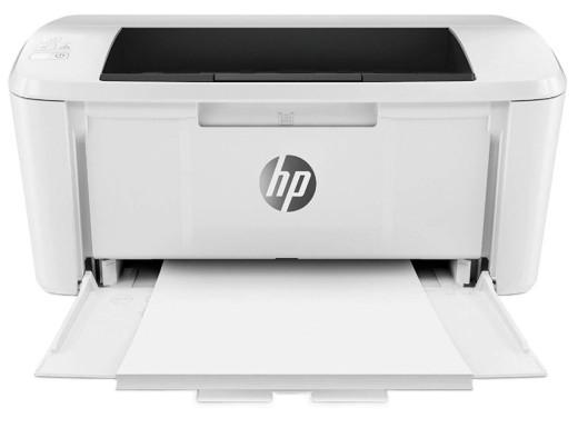 Лазерный принтер HP LaserJet M15A
