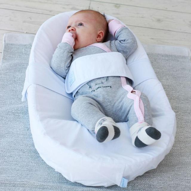 Матрасы - коконы для новорожденных