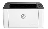 Принтер HP Europe/Laser 107a/A4/20 ppm/1200x1200 dpi/, фото 1