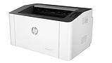 Принтер HP Europe/Laser 107a/A4/20 ppm/1200x1200 dpi/, фото 2