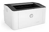 Принтер HP Europe/Laser 107a/A4/20 ppm/1200x1200 dpi/, фото 3