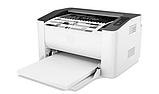 Принтер HP Europe/Laser 107a/A4/20 ppm/1200x1200 dpi/, фото 4
