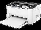 Принтер HP Europe/Laser 107w/A4/20 ppm/1200x1200 dpi/, фото 2