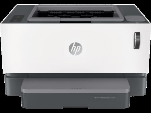 Лазерный Принтер HP Neverstop 1000w (4RY23A) 20стр