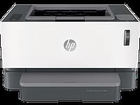 Лазерный Принтер HP Neverstop 1000w (4RY23A) 20стр, фото 1