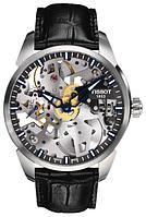 Наручные часы Tissot T-Classic T-Complication Squelette T070.405.16.411.00