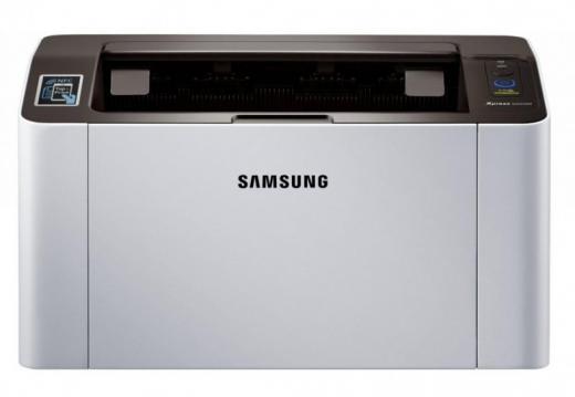 Лазерный принтер Samsung SL-M2020W