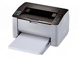 Лазерный принтер Samsung SL-M2020W, фото 4