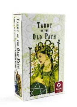 """Таро Древний путь (Old Path Tarot) """"Карты для гадания"""""""