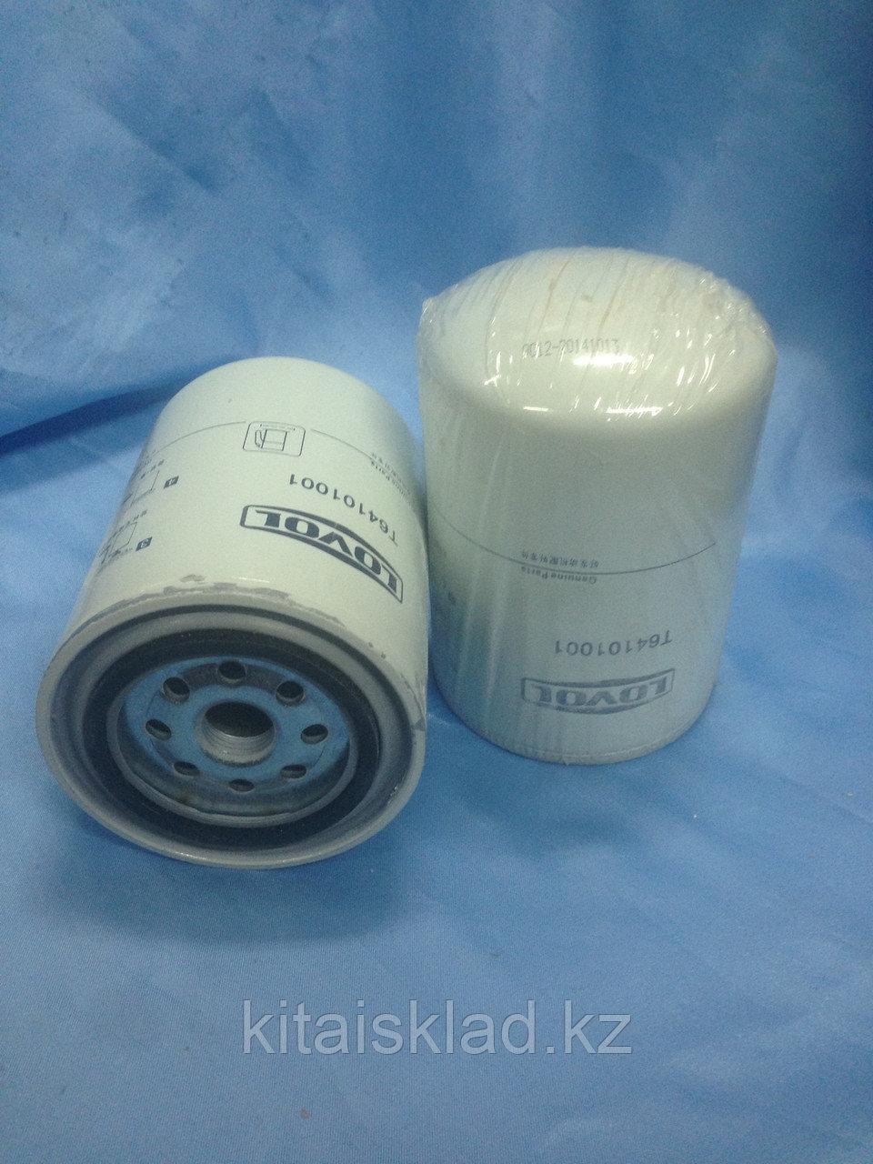 Фильтр топливный T64101001