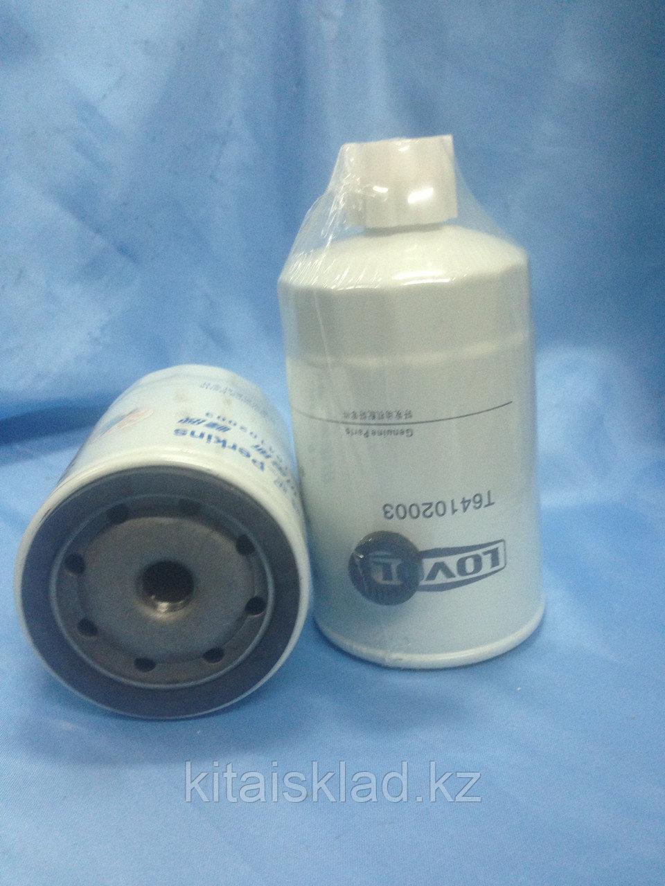 Фильтр топливный T64102003