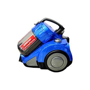 Пылесос Shivaki VCC 0220 синий