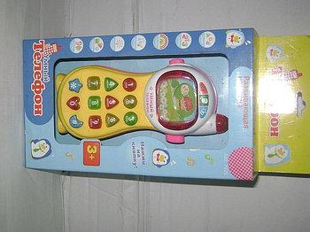 Игрушки Умный телефон