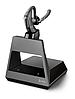 Беспроводная гарнитура Poly Plantronics Voyager 5200 Office, B5200, 2-way base, USB-C (214593-05)