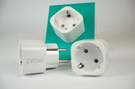 Proxi Smart Plug