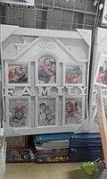 Изготовление рам для семейного фото и для картин