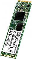 Жесткий диск SSD 256GB Transcend TS256GMTS830S M2